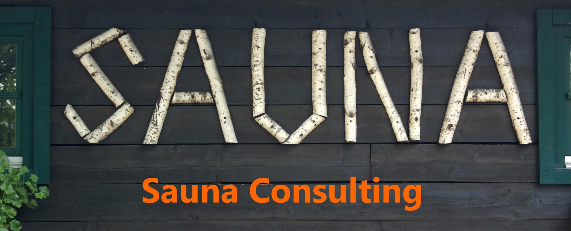 Sauna Consulting