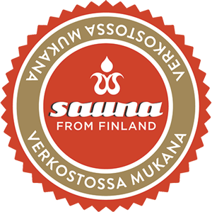Sauna From Finland logo